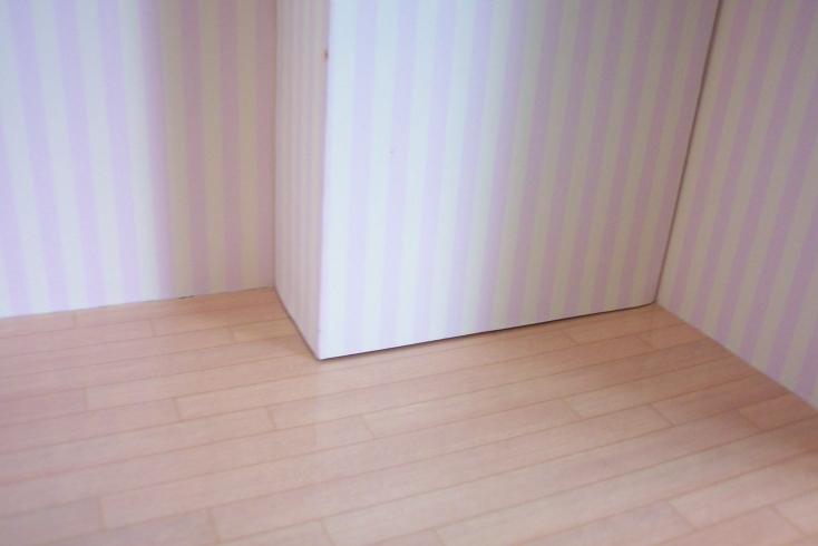 awesome le lino imitation parquet bois imprim sur une feuille de papier photo a puis plastifi. Black Bedroom Furniture Sets. Home Design Ideas