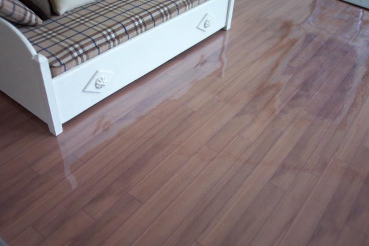 linoleum parquet. Black Bedroom Furniture Sets. Home Design Ideas