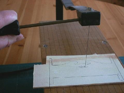 Untitled document for Decoupe angle plinthe bois